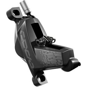 SRAM Code R Hydrauliczny hamulec tarczowy Przednie koło, black